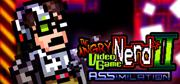 The Angry Video Game Nerd II: ASSimilation Linux Front Cover