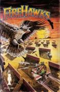 Fire Hawks ZX Spectrum Front Cover