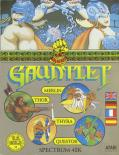 Gauntlet ZX Spectrum Front Cover