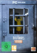 Little Nightmares (Six Edition) Windows Front Cover