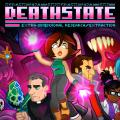 Deathstate PlayStation 4 Front Cover