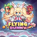 Flying Bunny PlayStation 4 Front Cover