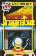 Imagination ZX Spectrum Front Cover