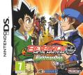 Beyblade: Metal Masters Nintendo DS Front Cover