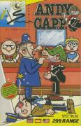 Andy Capp ZX Spectrum Front Cover