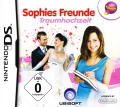 Imagine: Wedding Designer Nintendo DS Front Cover