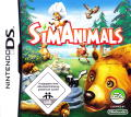 SimAnimals Nintendo DS Front Cover
