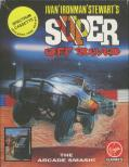 Ivan 'Ironman' Stewart's Super Off Road ZX Spectrum Front Cover