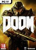 DOOM Windows Front Cover