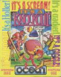 It's a Knockout ZX Spectrum Front Cover