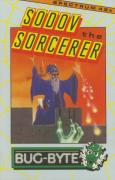 Gandalf the Sorcerer ZX Spectrum Front Cover