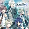 Norn9: Var Commons PS Vita Front Cover