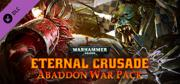 Warhammer 40,000: Eternal Crusade - Abaddon War Pack Windows Front Cover