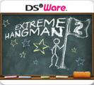 Extreme Hangman 2 Nintendo DSi Front Cover