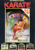 World Karate Championship ZX Spectrum Front Cover