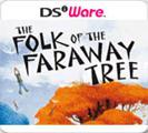 Flips: The Folk of the Faraway Tree Nintendo DSi Front Cover