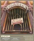 Bureaucracy Apple II Front Cover