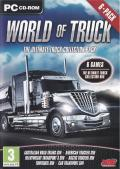 World of Truck Windows Front Cover