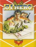 GI Hero ZX Spectrum Front Cover
