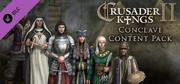 Crusader Kings II: Conclave Content Pack Linux Front Cover