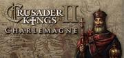 Crusader Kings II: Charlemagne Linux Front Cover