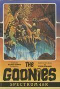 The Goonies ZX Spectrum Front Cover
