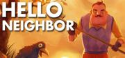 Hello Neighbor Windows Front Cover 1st version