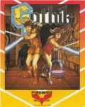 Gothik ZX Spectrum Front Cover