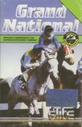 Grand National ZX Spectrum Front Cover