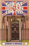 Great Britain Limited ZX Spectrum Front Cover