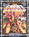 The Great Escape ZX Spectrum Front Cover