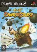 Hugo: Cannon Cruise PlayStation 2 Front Cover