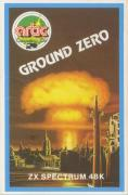 Ground Zero ZX Spectrum Front Cover