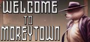 Welcome to Moreytown Linux Front Cover