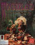 Wonderland DOS Front Cover
