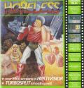 Hopeless Commodore 64 Front Cover
