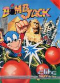 Bomb Jack Commodore 64 Front Cover