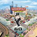 Monopoly Family Fun Pack PlayStation 4 Front Cover