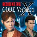 Resident Evil: Code: Veronica X PlayStation 4 Front Cover