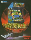 Guerrilla War ZX Spectrum Front Cover