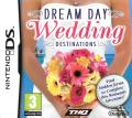 Dream Day Wedding Destinations Nintendo DS Front Cover