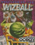 Wizball ZX Spectrum Front Cover