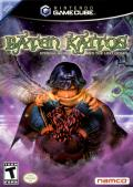 Baten Kaitos: Eternal Wings and the Lost Ocean GameCube Front Cover
