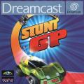 Stunt GP Dreamcast Front Cover