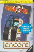 Speed Buggy ZX Spectrum Front Cover