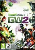 Plants vs. Zombies: GW2 Windows Front Cover