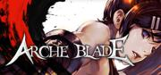 Arche Blade Windows Front Cover