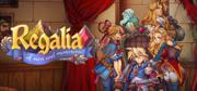 Regalia: Of Men and Monarchs Linux Front Cover