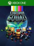 Chroma Squad Xbox One Front Cover 1st version