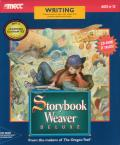 Storybook Weaver Deluxe Macintosh Front Cover